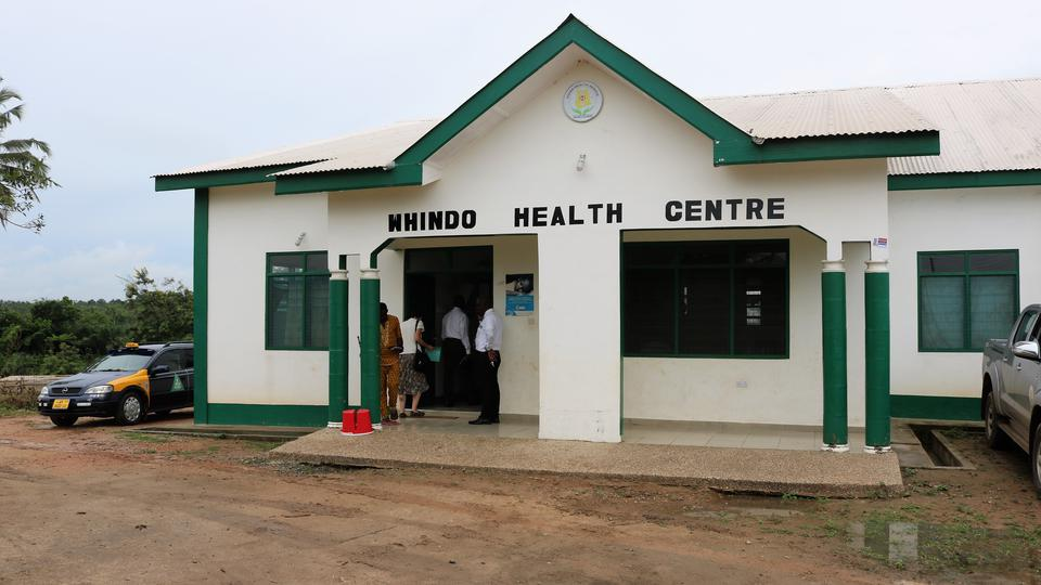Whindo Health Centre